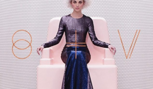 St. Vincent announces self-titled new album –download first track 'Birth In Reverse'