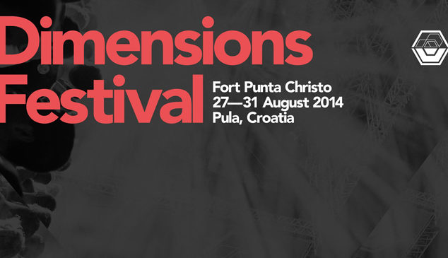 Mala, Vatican Shadow, Caribou and more announced for Dimensions Festival 2014