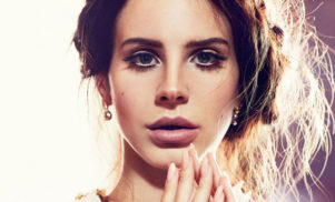 Lana Del Rey announces the title of her new record