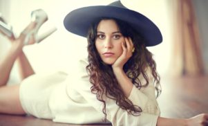 Stream garage great Wookie's remix of Eliza Doolittle – 'Walking on Water'