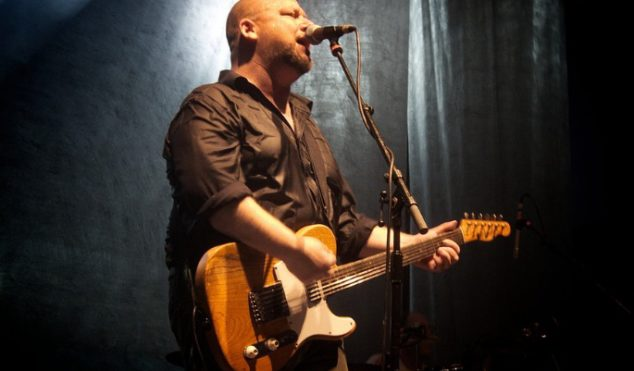 """Pixies' Black Francis announces graphic novel about """"homicidal gypsies"""" and """"porn-peddling peasants"""""""
