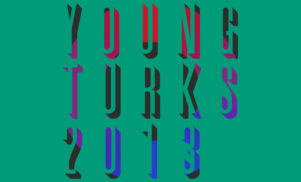 Young Turks announce CD compilation of YT2013 vinyl series with bonus tracks from FKA twigs and SBTRKT