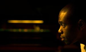 Bristolian singer Javeon enlists Julio Bashmore, Two Inch Punch for debut album