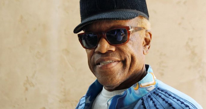 BOBBY WOMACK WORKING ON BRAVEST MAN IN THE UNIVERSE FOLLOW-UP WITH STEVIE WONDER, ROD STEWART, SNOOP AND MORE