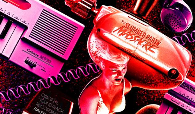 Death Waltz announce reissues of Slumber Party Massacre and Forbidden World soundtracks