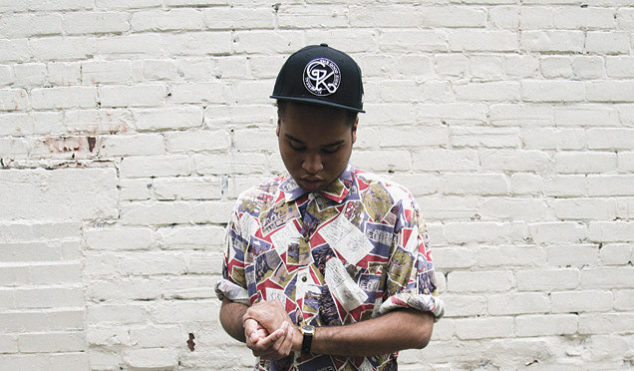 Download new tracks by Lunice and Inkke via LuckyMe's 2013 advent calendar