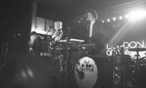 Watch London Grammar reminisce about the first records they bought