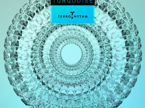 Plastician's Terrorhythm label releases new compilation Turquoise: download it for free inside