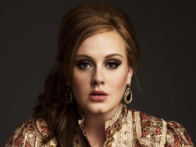 Adele, PJ Harvey to be awarded MBE