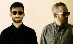 Blurred Edges: As Graze, XI and Adam Marshall make music for bittersweet dancefloors
