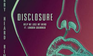 """Hear Larry Heard's """"chillout mix"""" of Disclosure's 'Help Me Lose My Mind'"""