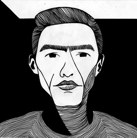 FACT mix 415: Alex Coulton