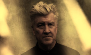 Listen to Venetian Snares' murky rework of David Lynch's 'The Big Dream'