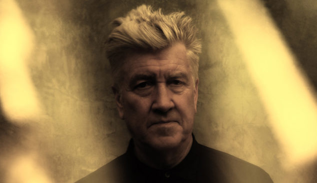 Listen to Venetian Snares' murky rework of David Lynch's 'The Big Dream'