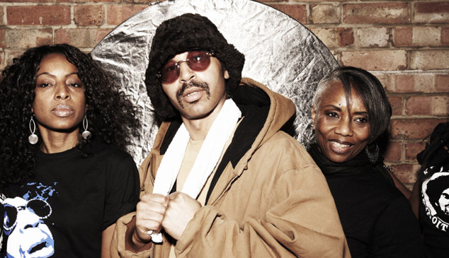 Just Jack celebrates 8 years with Moodymann, Omar S, Paul Woolford and more