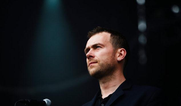 Damon Albarn's long-awaited solo album due in 2014