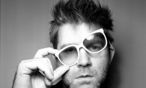 """James Murphy details """"infuriating"""" LCD Soundsystem live album, promises new music as soon as his studio is built"""