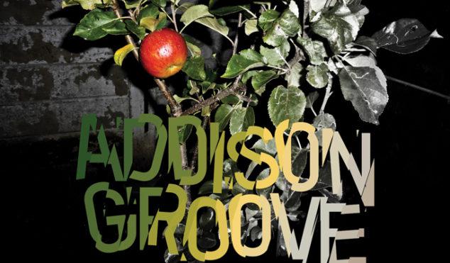 Addison Groove reveals uptempo new album Presents James Grieve