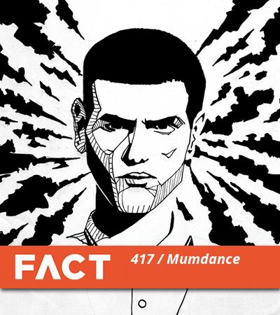 FACT mix 417: Mumdance