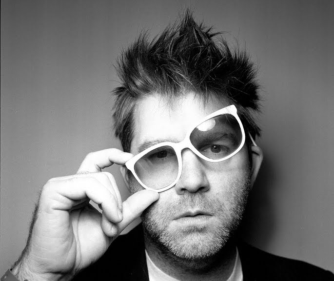 "James Murphy details ""infuriating"" LCD Soundsystem live album, promises new music as soon as his studio is built"