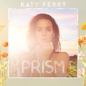 Katy perry prism FACT review