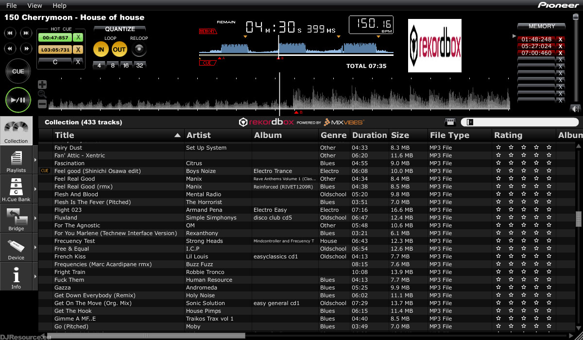 House party 101: the best free DJ software on the web - FACT