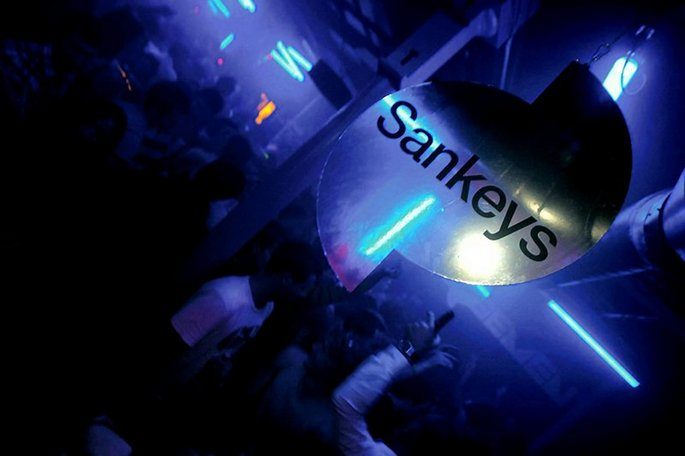 Sankeys details Christmas grand re-opening parties with Darius Syrossian, Mosca, Andrea Oliva, Lee Burridge and more