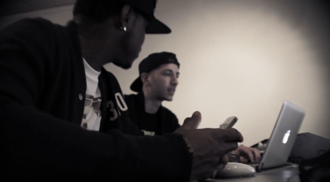 Shlohmo and Jeremih announce collaborative EP