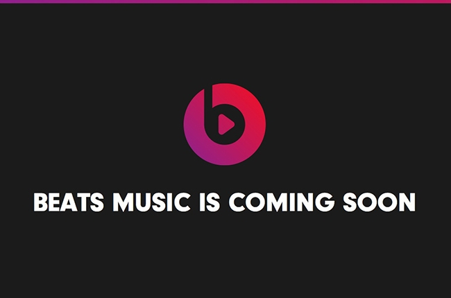 Dr. Dre and Trent Reznor's Beats Music will launch in January