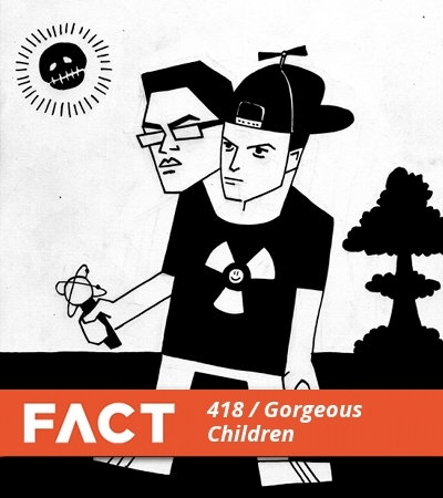 fact mix gorgeous children -- 12.30.2013