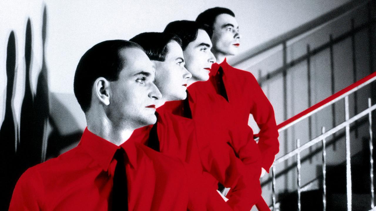 Kraftwerk go 3D for one-off Oakland live show