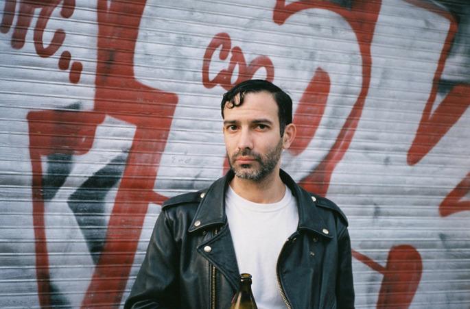 L.I.E.S. founder Ron Morelli announces <em>Spit</em> offcut EP, <em>Backpages</em>