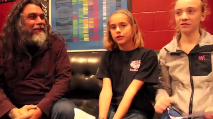 Kids Slay The Darndest Things Watch This Cute Interview
