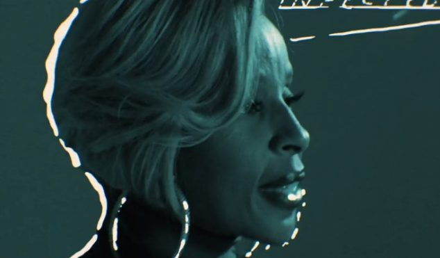 Disclosure and Mary J. Blige unveil new version of 'F For You' – watch the video