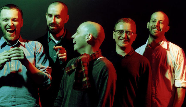 Mogwai debut their own limited edition Scotch whisky