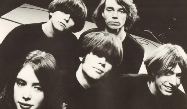 Slowdive look set to reunite