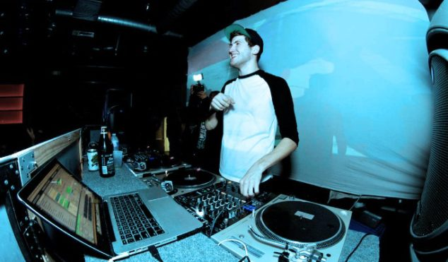 Baauer and S-Type to play LuckyMe's surprise show at The Nest tonight
