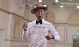 Pharrell, Arcade Fire, Karen O and Owen Pallett pick up Oscar nominations