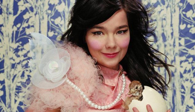 Björk's 10 best deep cuts and hidden gems