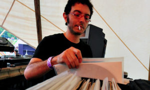 Donato Dozzy and Nuel's crucial Aquaplano material gets Spectrum Spools reissue