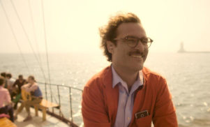 Hear snippets of Arcade Fire's haunting soundtrack to Spike Jonze's Her
