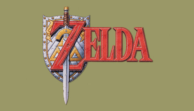 The Legend of Zelda's 28-year history is revisited in this plunderphonic tribute