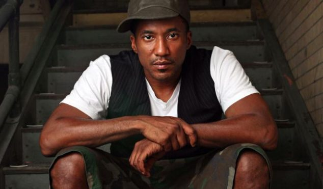 Q-Tip teams with Leonardo DiCaprio and Jonah Hill for Native Tongues drama series