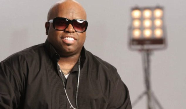"CeeLo Green details ""bare bones rock and roll album"" Girl Talk plus new Goodie Mob and Gnarls Barkley material"
