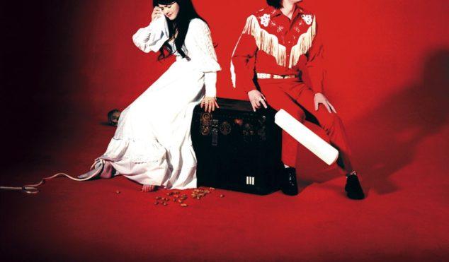 The White Stripes to reissue Elephant-era singles via Third Man Records' Vaults series