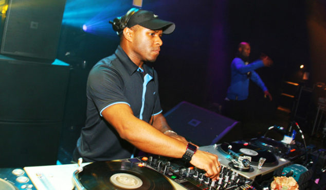 DJ EZ to play three hour set on Boiler Room next month