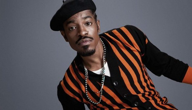 Andre 3000's Jimi Hendrix biopic to debut at SXSW