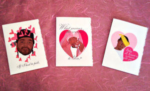 Hey Ma: show your loved ones how you feel with Dipset and Drake Valentine's Day cards