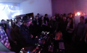 Watch Galcher Lustwerk's Boiler Room set