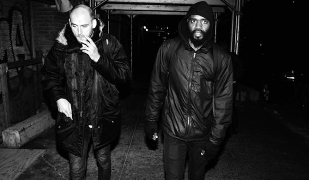 Death Grips share stems of NO LOVE DEEP WEB, Government Plates